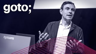 GOTO 2019 • AI/ML, Quantum Comp. & 5G – Opportunities, Challenges & Impact on Society • Marco Gercke