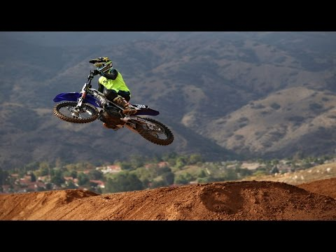 TransWorld MX Checks in with Colt Nichols