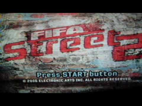 Fifa Street 2 -  PS2 (COMENTADO EM PORTUGUÊS).wmv