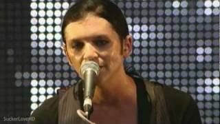 Placebo - Come Undone [Rock Werchter Festival 2009]
