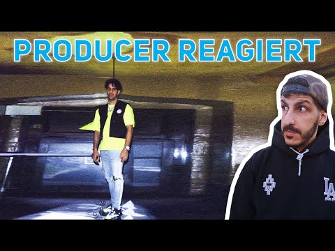 "Producer REACTS to Ufo361 feat. RIN – ""NEXT"" (Prod. von Murda Beatz)"