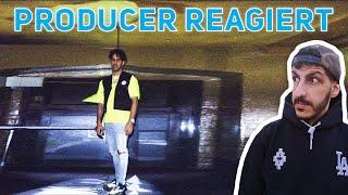 Producer REAGIERT auf Ufo361 feat. RIN - ,,NEXT (Prod. von Murda Beatz)