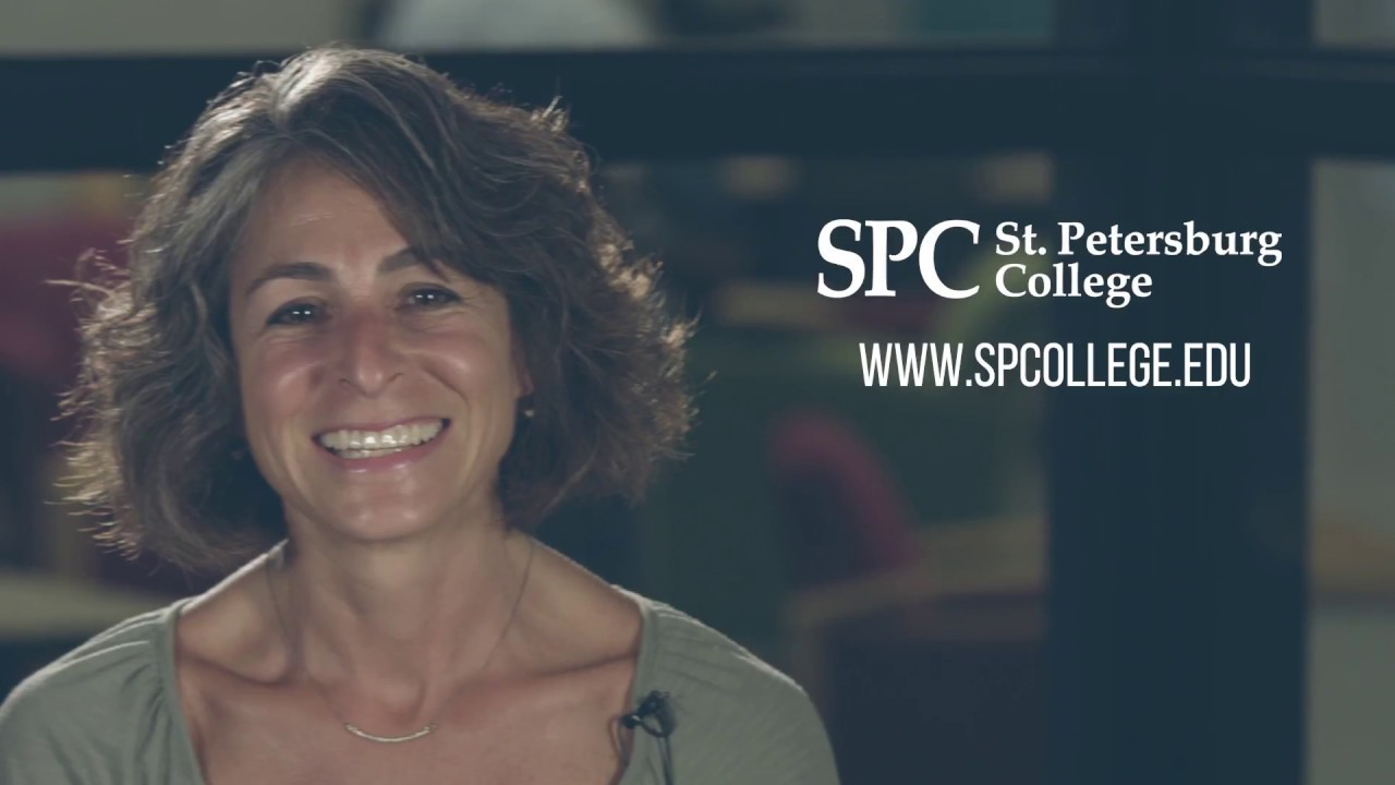 Online Programs at SPC || St. Petersburg College