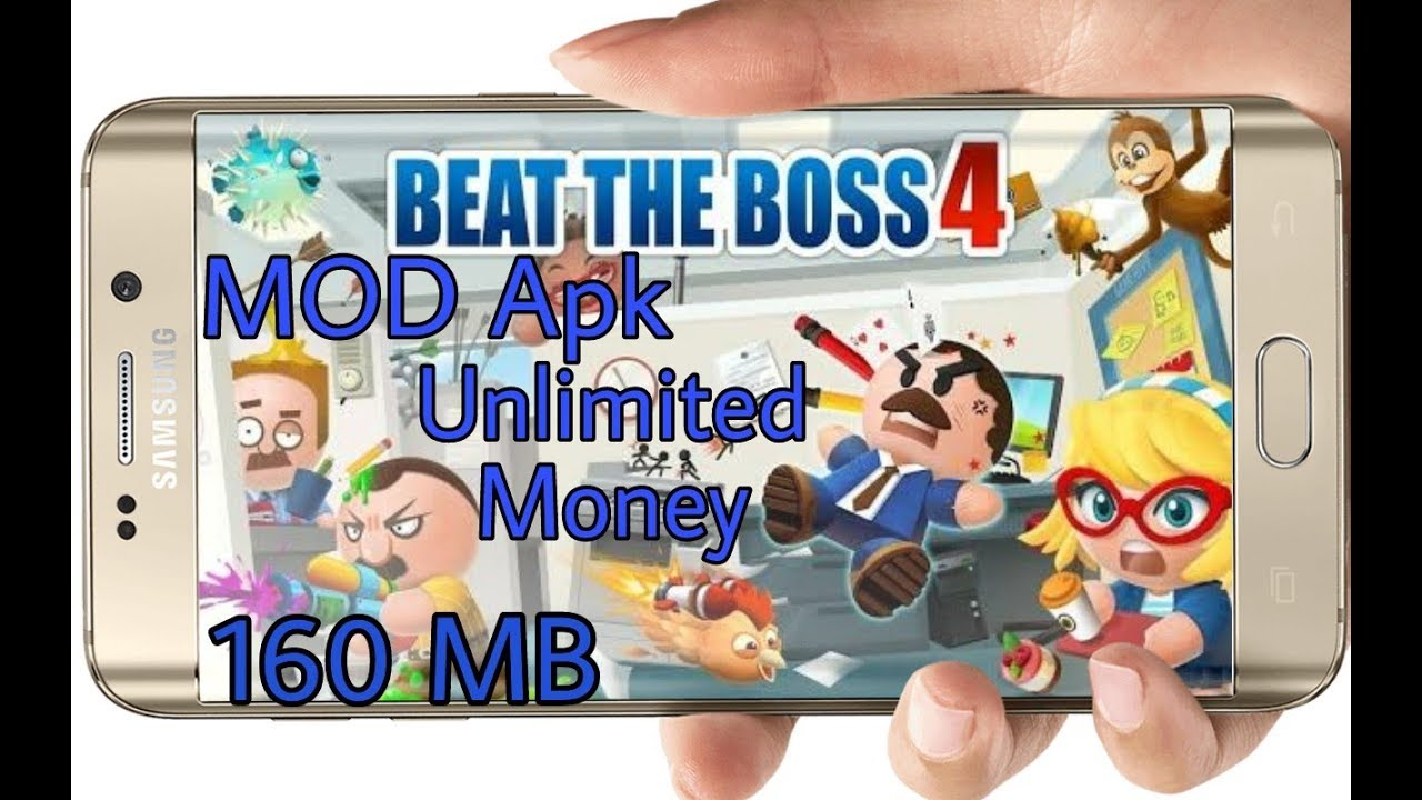 Скачать beat the boss 4 1. 1. 13 для android.