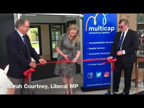 Multicap Tasmania opens new group
