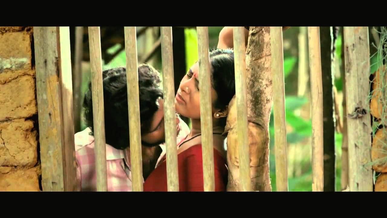 Vinutha Lal Hot Song Parankimala - YouTube