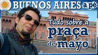 Turismo na Argentina: dicas de viagem em Buenos Aires