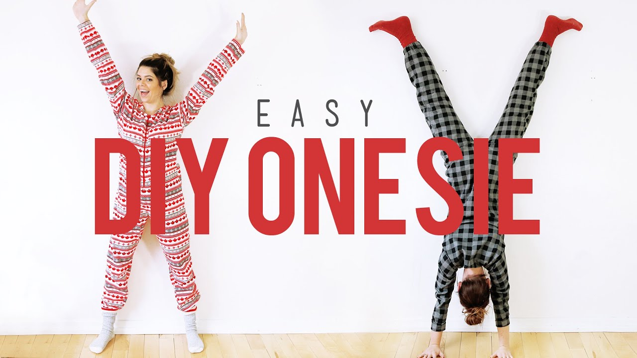 d26606be7b6a EASY DIY ONESIE!