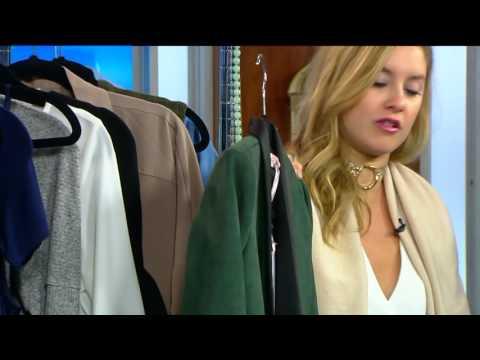 5 Fashion Essentials from 'Sweet Sauce' Founder Megan Wilson