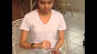 Water Diet by Maine Mendoza a.k.a Yaya dub