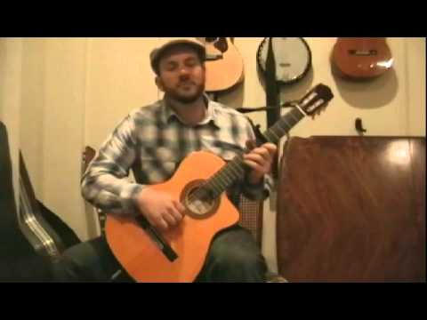 Stuck Like Glue (Sugarland) - Guitar Loop