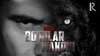 Bo'rilar makoni (treyler) | Бурилар макони (трейлер)