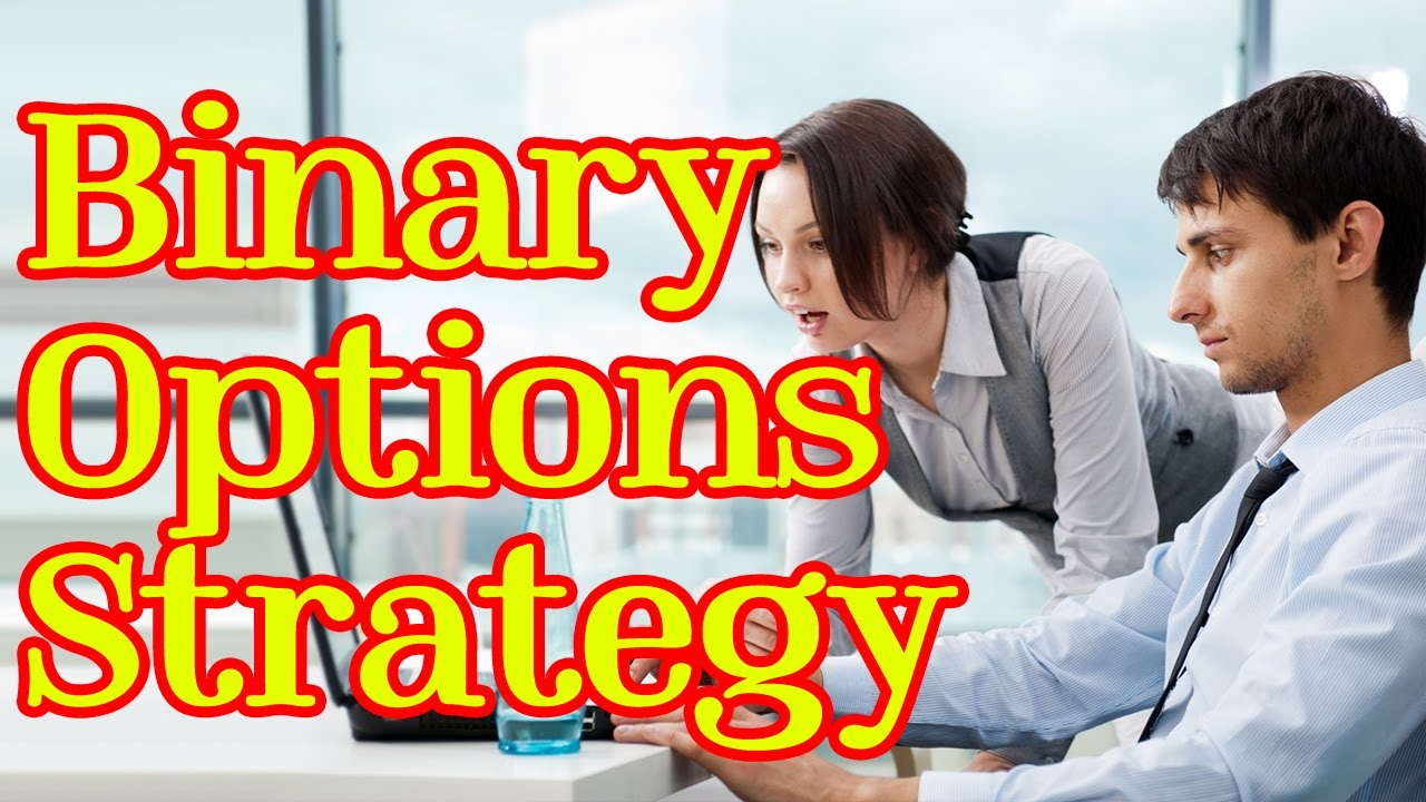 Buy binary options strategy