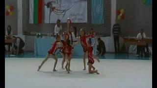 "СК ""Теа Денс"" - Отбор 2009"
