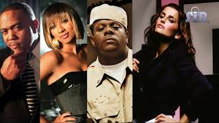 Nelly Furtado vs Timbaland, Keri Hilson & D.O.E. - Say it Right (The Way I Are) (SIR Remix) | Mashup