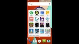 Aplicacion de android para ver y modificar archivos PDF, OFFICE y TXT GRATIS
