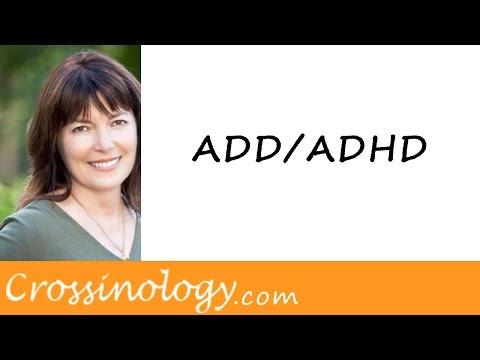 ADD/ADHD & Low Logic Access