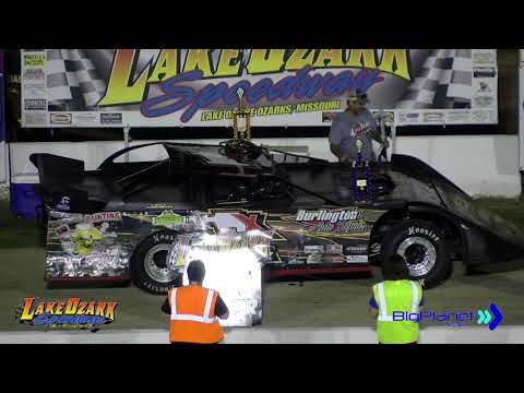 Lake Ozark Speedway Late Model9-14-19