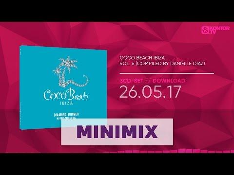 Coco Beach Ibiza Vol. 6 (Official Minimix HD)