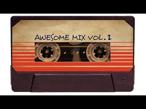 Cat Stevens - Father and Son. (Guardians of the Galaxy) Vol. 2
