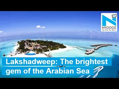 Lakshadweep Island: A Coral Jewel where sublimity bows down to nature's bounty