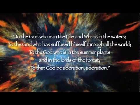 Esoteric Philosophy: Cosmogenesis