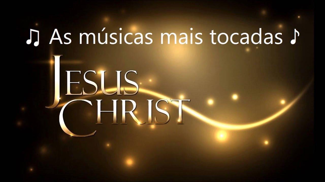 Gospel - As Músicas Mais Tocadas - YouTube