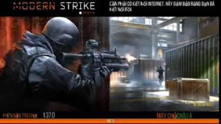MODERN STRIKE ONLINE, game bắn súng online trên điện thoại/ DRESHITORNOVER
