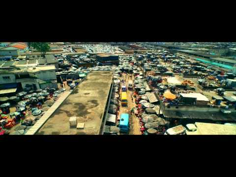 Abidjan, Africa Official Video Directed by CineStream Pictures