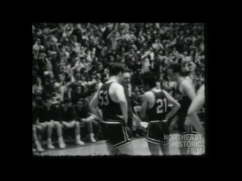 1970 Maine High School Basketball Tournament