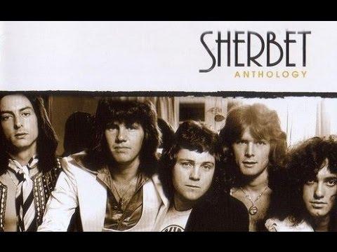 Sherbet's Greatest Hits  (Full Album)