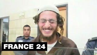 """ISRAËL - """"Nous allons combattre le terrorisme juif sans faire de compromis"""""""