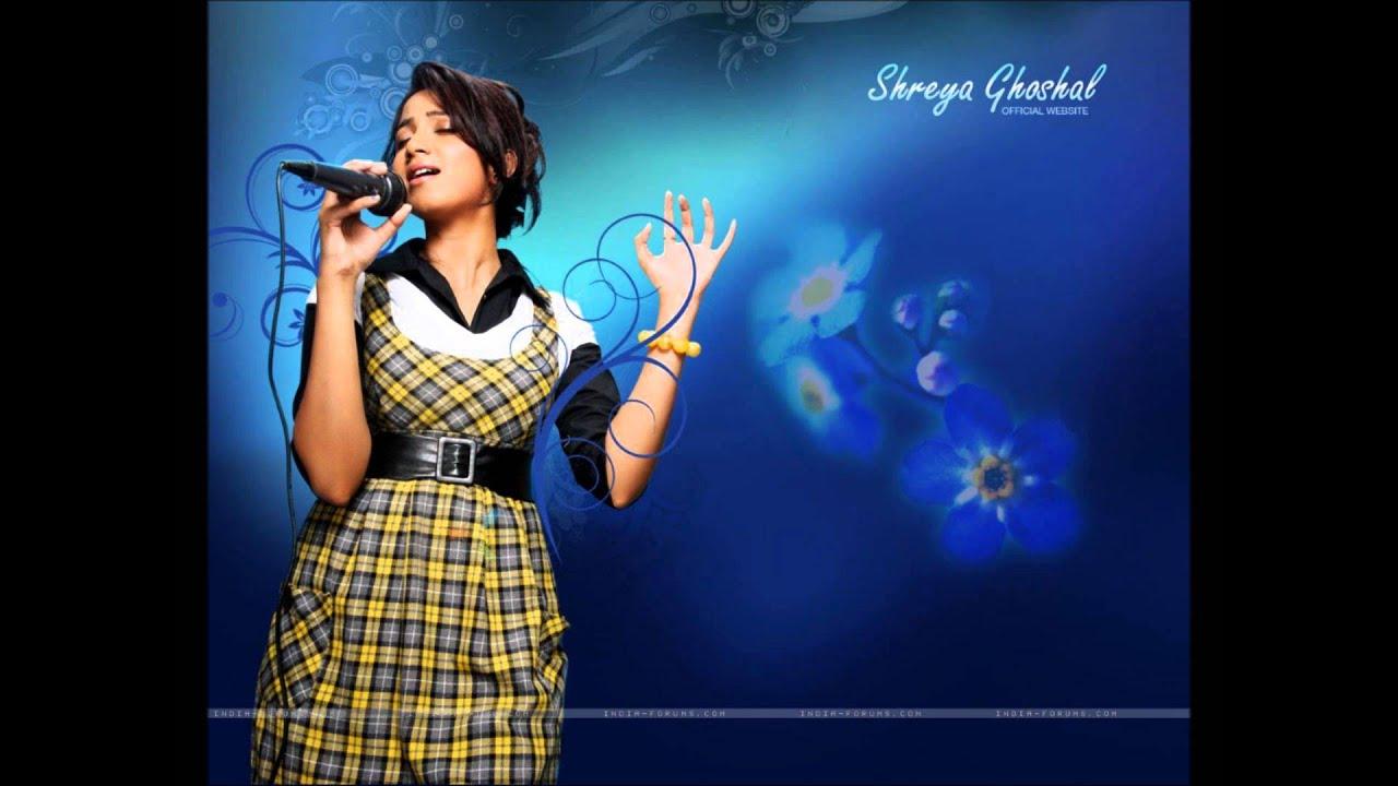 Download Manasagideyo - Shreya Ghoshal's new Kannada song