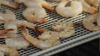 How To Make Spicy Grilled Shrimp