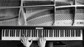 Radiohead –No Surprises (Piano Cover)