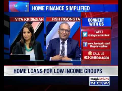Does bank provide loans to low income groups?- Property Hotline