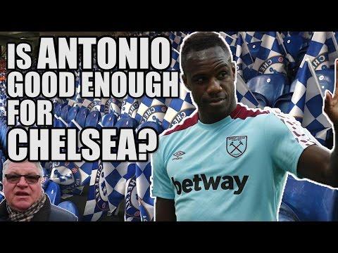 Michail Antonio To Chelsea? | WEST HAM FAN VIEW