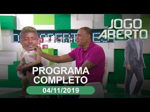 PÓS-JOGO GRÊMIO 2x0 CRUZEIRO | SÉRIE A | 37ª RODADA | 05/12/2019 from YouTube · Duration:  2 hours 10 minutes 37 seconds