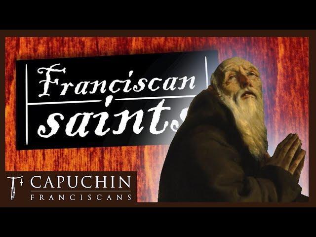 Joseph of Leonessa (Franciscan Saints)