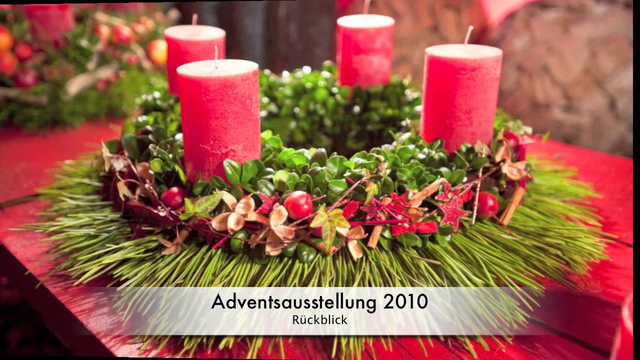 adventspr sentation 2010 gregor lersch impressionen youtube. Black Bedroom Furniture Sets. Home Design Ideas