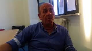 Intervista al sindaco di Petacciato Roberto Di Pardo