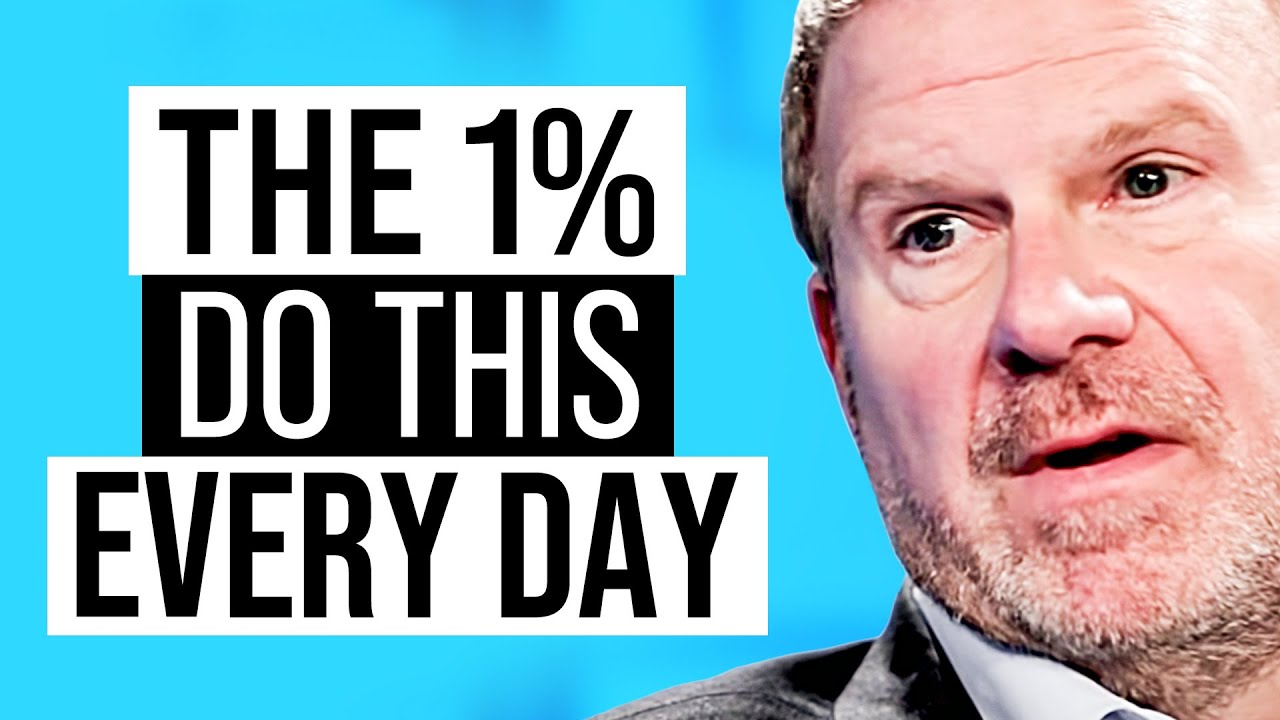 Multi-Billionaire Cuts the B.S. and Explains How To Succeed   Tilman Fertitta on Impact Theory