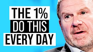 MultiBillionaire Cuts the B.S. and Explains How To Succeed | Tilman Fertitta on Impact Theory