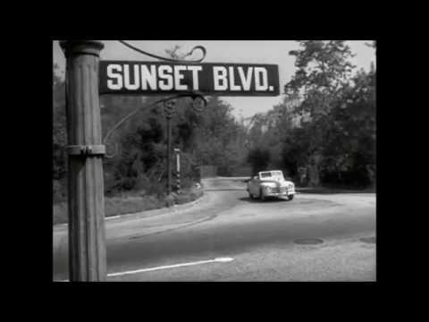 Sunset Boulevard Suite Frank Waxman
