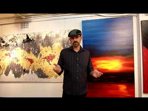 ART LESSONS- Art lessons, abstract,modern, contemporary