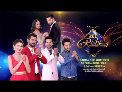Zee Rishtey Awards 2017 Promo 1