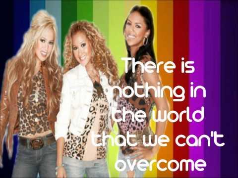 The Cheetah Girls Cheetah Love (With Lyrics)