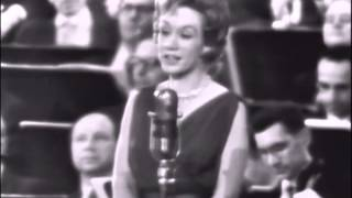 JOSEPH CANTELOUBE  Songs of the Auvergne (3 songs) MARNI DIXON & LEONARD BERNSTEIN