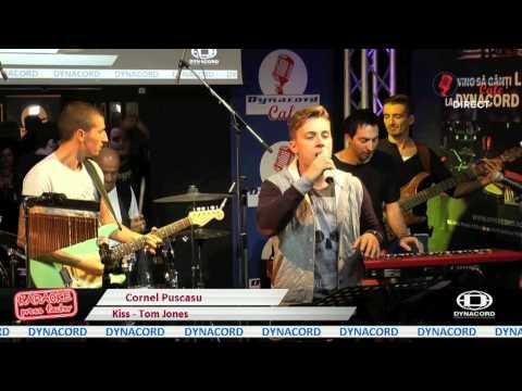Paginademedia - Cornel Puscasu, Antena 1, Locul 3 la Karaoke Press Factor