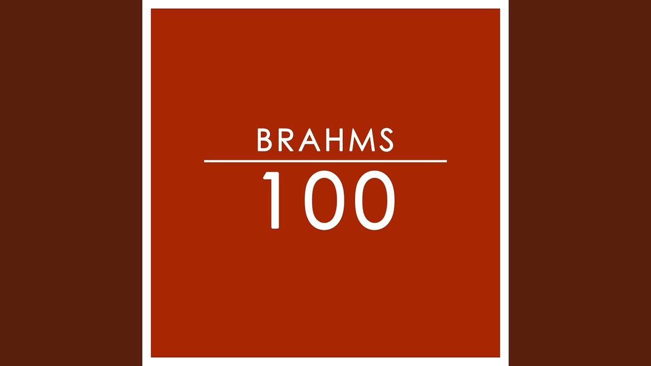 Brahms: Sonata For Violin And Piano No.2 In A, Op.100: 3. Allegretto grazioso (Quasi andante)